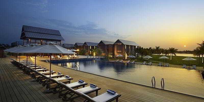 Ri Yaz Heritage Resorts & Spa, Kuala Terengganu