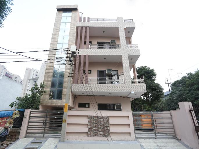 OYO 19966 Angel Pink Residency, Gautam Buddha Nagar