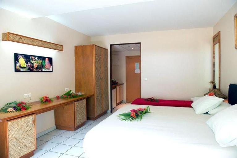 Hotel Hibiscus,