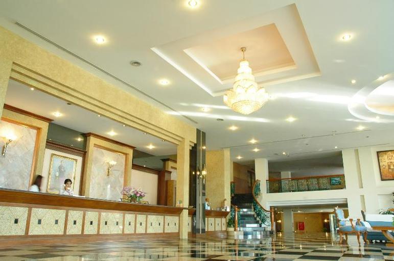 Camelot Hotel Pattaya, Pattaya