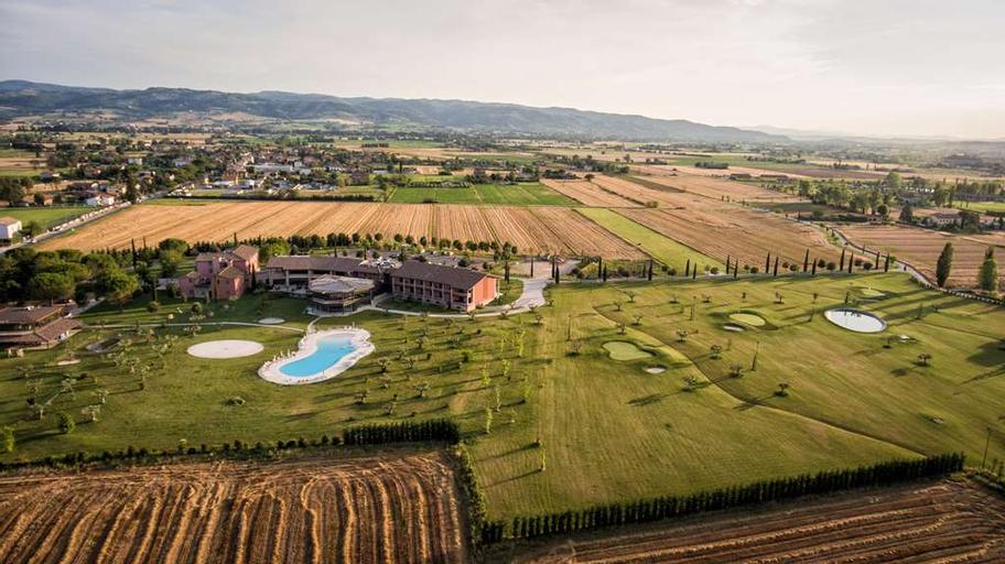 Valle di Assisi, Perugia
