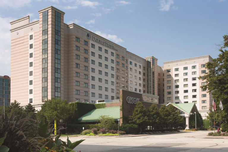 DoubleTree by Hilton Chicago O'Hare Airport - Rosemont, Cook