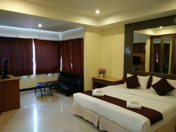 Pornthep Hotel Ao-Nang, Muang Krabi