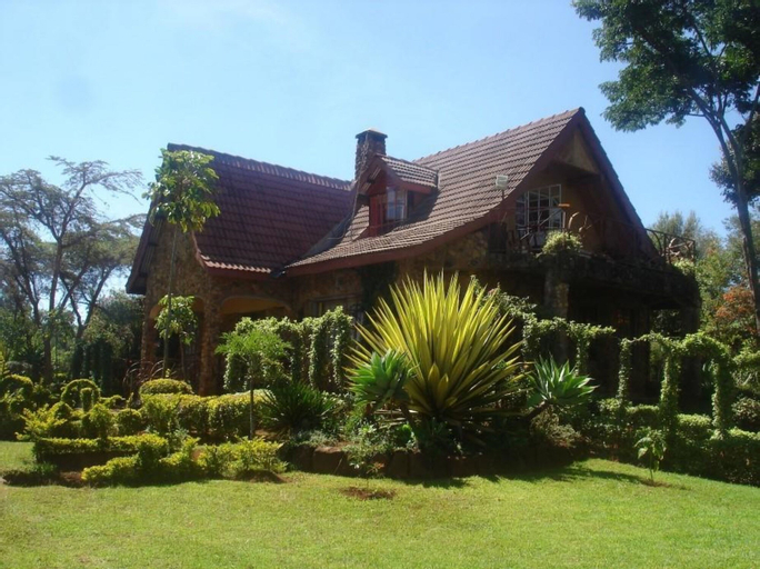 Kaptagat Farm Resort, Kesses