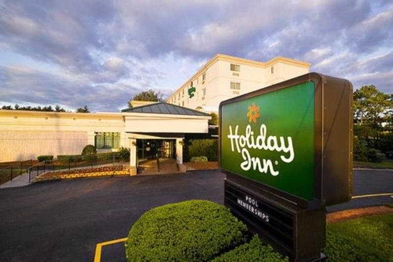 Holiday Inn Salem, Rockingham
