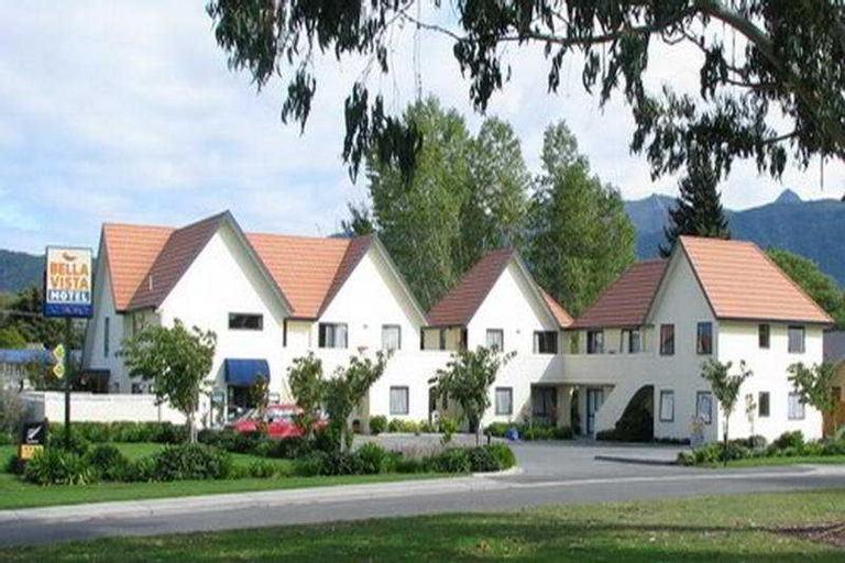 Bella Vista Motel Te Anau, Southland