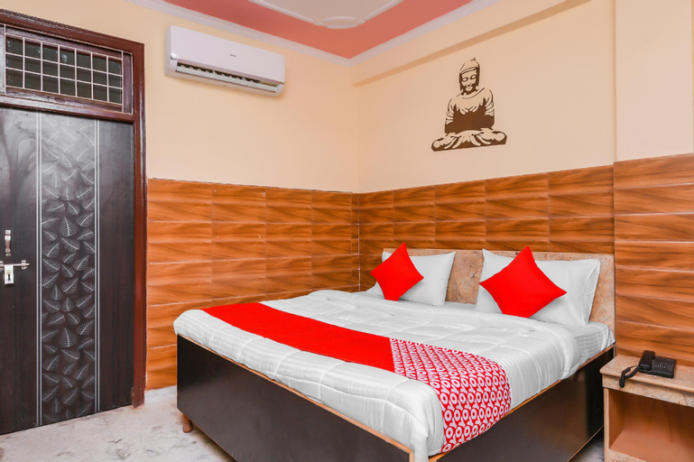 OYO 16847 The Nest Nine, Gautam Buddha Nagar