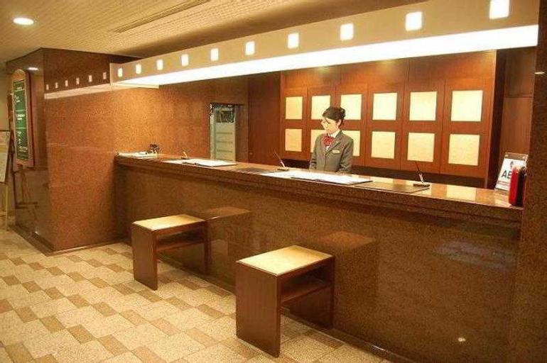 Hotel Sun Members Tokyo Shinjuku, Shinjuku