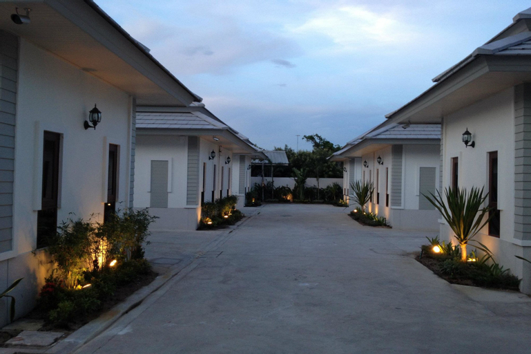 The Sixnature Resort Bangsaen, Pattaya