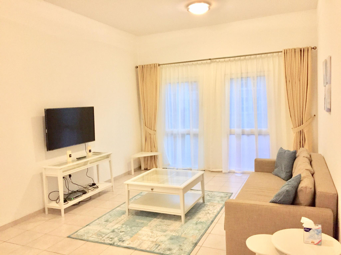 Gorgeous 1 Bedroom Apartment In Discovery Garden,