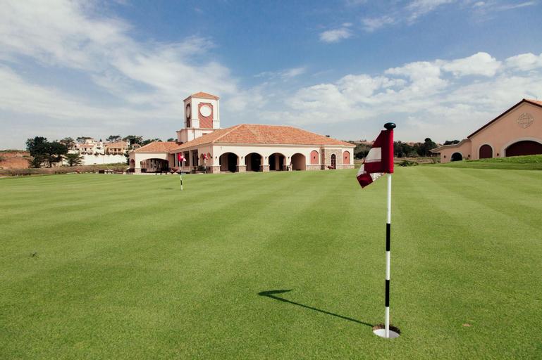 Lake Victoria Serena Golf Resort and Spa, Busiiro