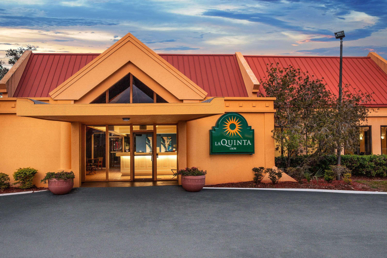 La Quinta Inn by Wyndham Daytona Beach/Intl Speedway, Volusia