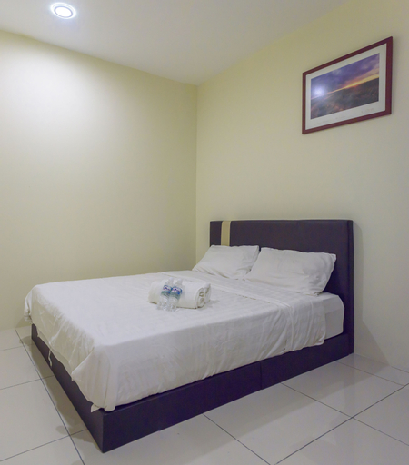 Mansion One Service Suite, Penang Island