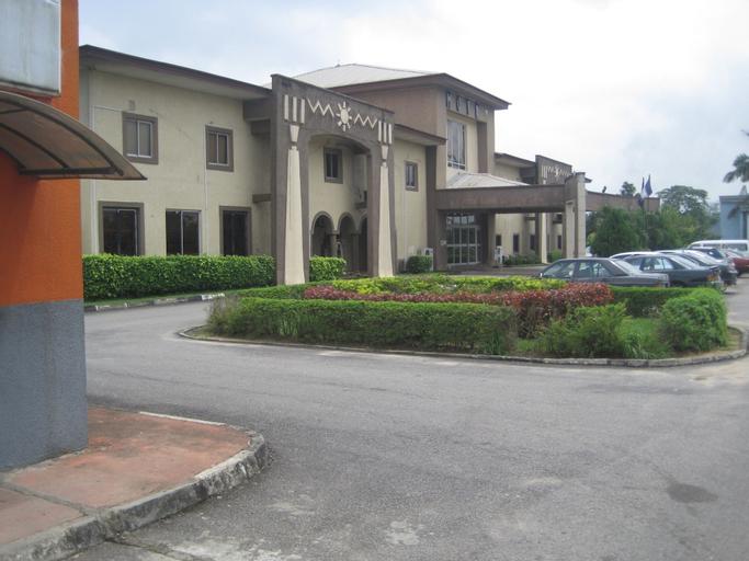 Axari Hotel & Suites, Calabar