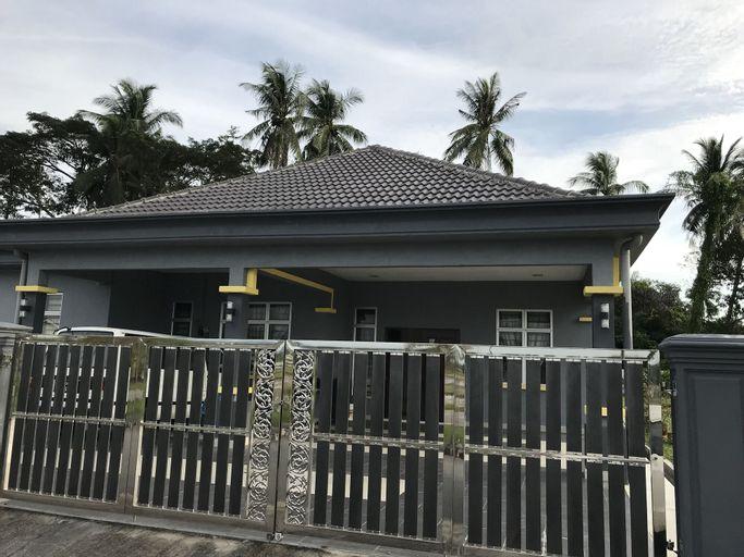 Rumah Kita Homestay & Guest House, Kubang Pasu