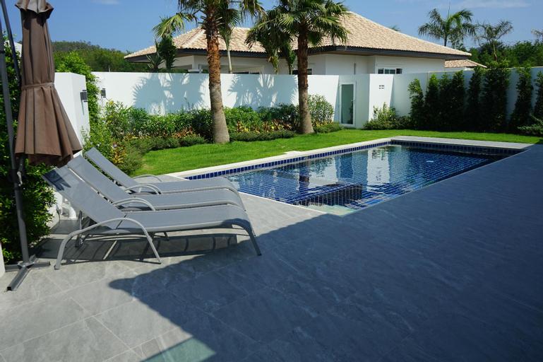 3 bedroom pool villa - 24380999, Hua Hin