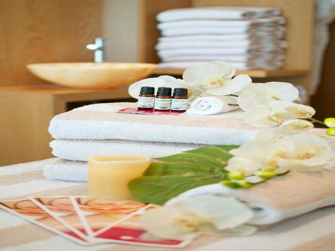 Ramada Chelsea Hotel Al Barsha,
