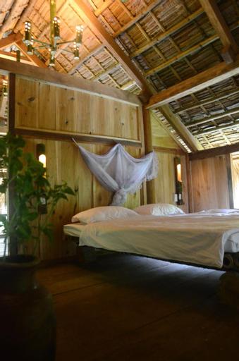 Pu Luong Nature Lodge - Huou village, Bá Thước