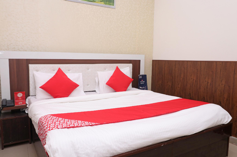 OYO 27029 Home Stay, Kurukshetra