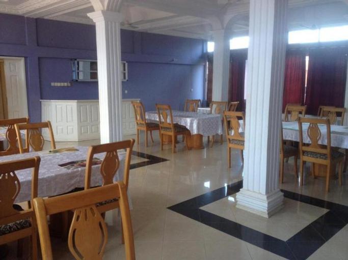 De Prive Hotel, Kumasi