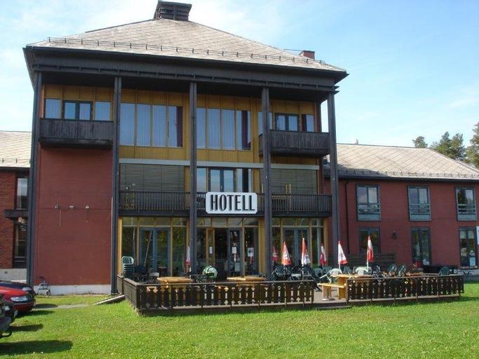 Best Western Trudvang Rena Hotell, Åmot