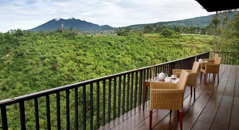 SanGria Resort & Spa, Central Jakarta