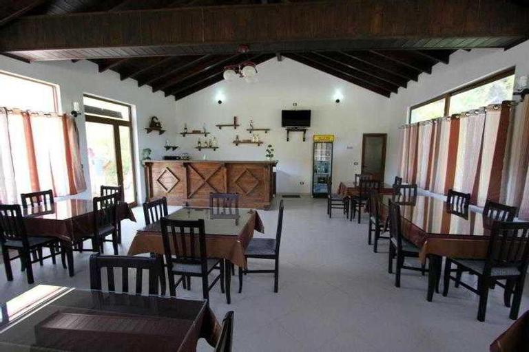 Boci Hotel, Elbasanit