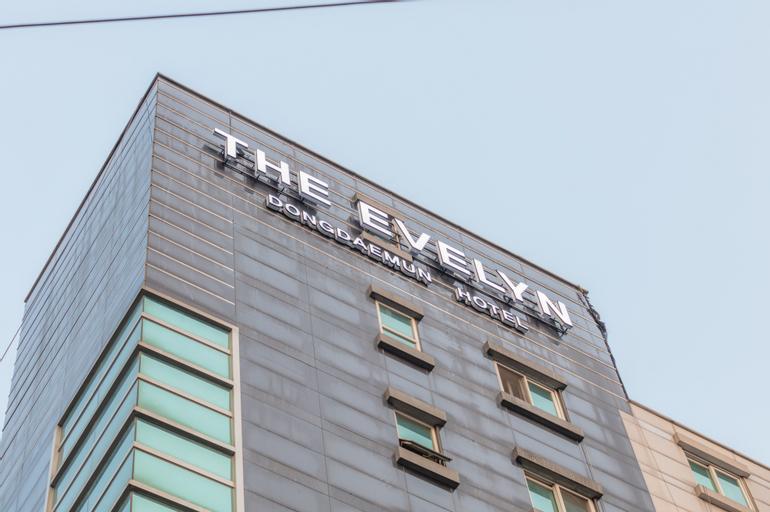 The Evelyn Dongdaemun Hotel, Dong-daemun