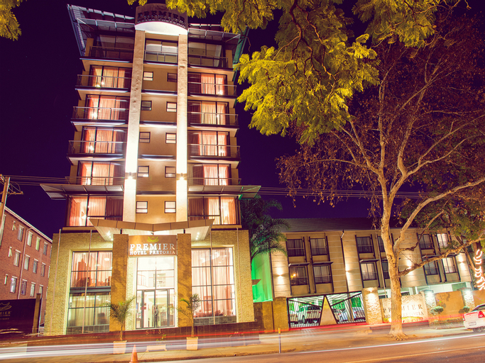 Premier Hotel Pretoria, City of Tshwane