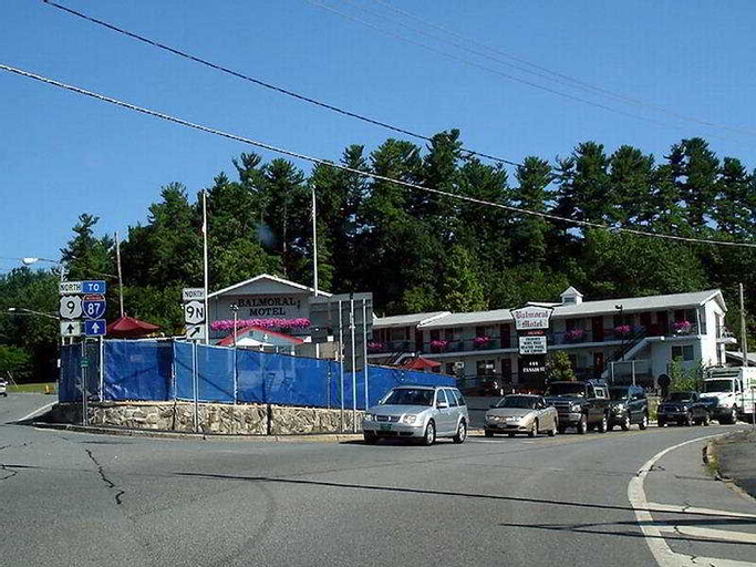 Balmoral Lodge Motel - Invercargill, Invercargill