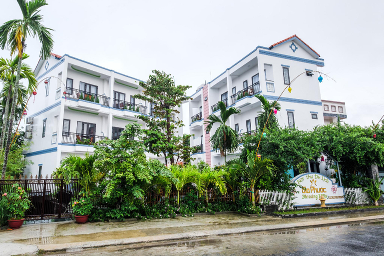 OYO 120 Blessing Villa, Hội An