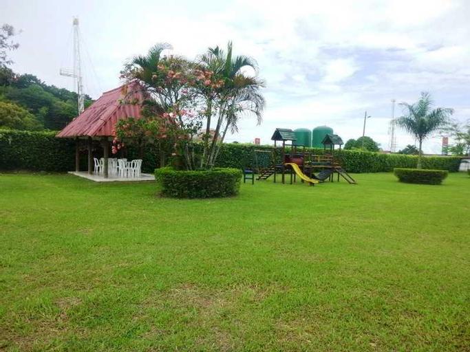Santa Barbara Hotel Country Villavicencio, Villavicencio