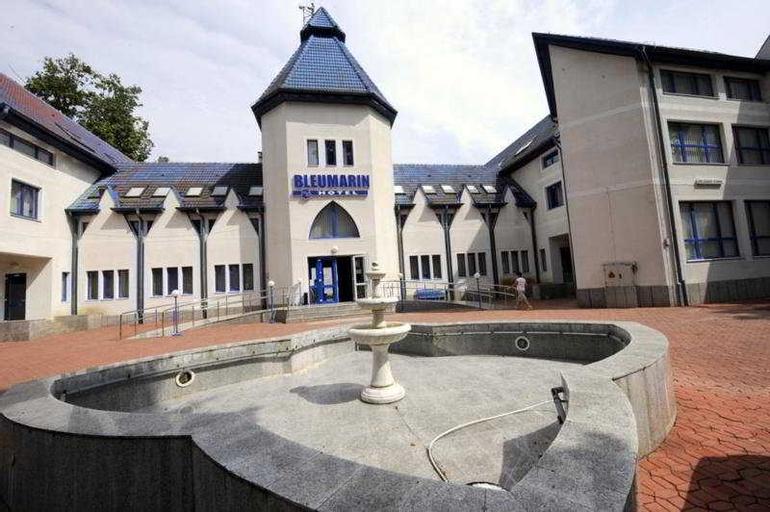 Bleumarin Spa Hotel, Vata De Jos