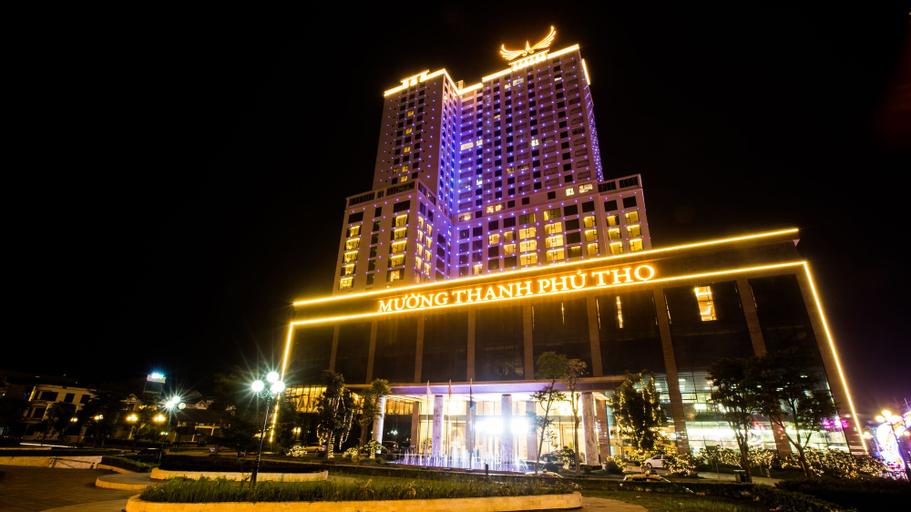 Muong Thanh Luxury Phu Tho Hotel, Việt Trì