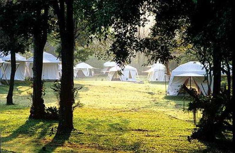 Khao Kheaw Es Ta Te Camping Resort & Safari, Si Racha