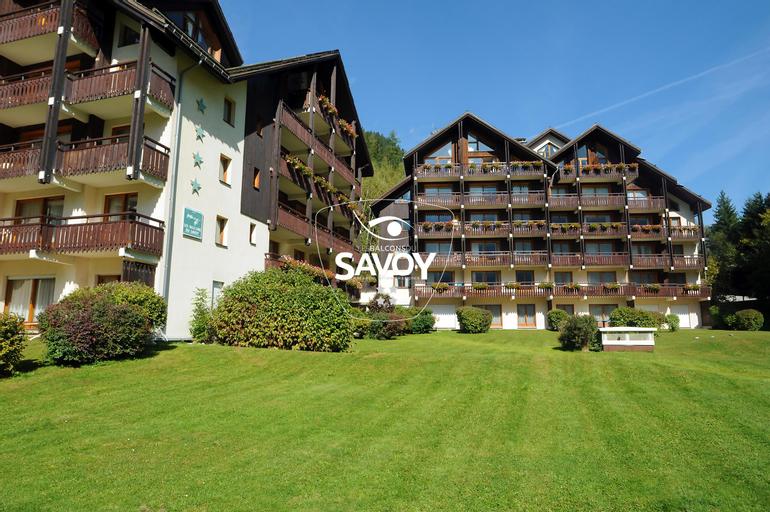 Les Balcons du Savoy, Haute-Savoie
