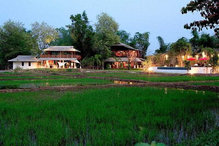 Puka Boutique Resort, Doi Saket