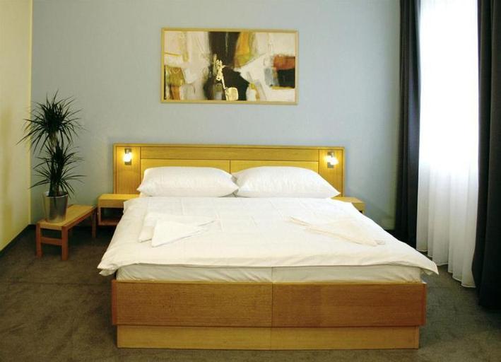 BEST WESTERN Hotel Trend, Plzeň
