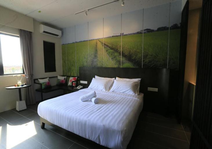 VI Boutique Hotel, Kuala Selangor