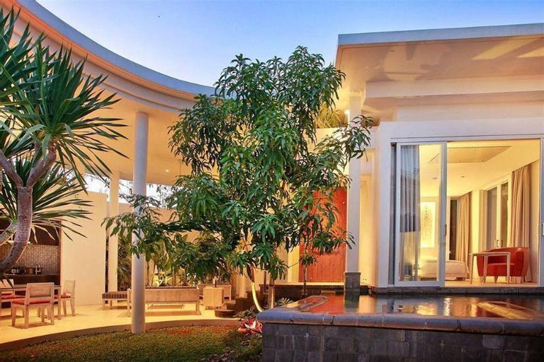 Delmango Villa Estate, Badung