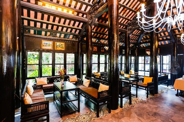 Le Belhamy Beach Resort & Spa, Hoi An, Điện Bàn