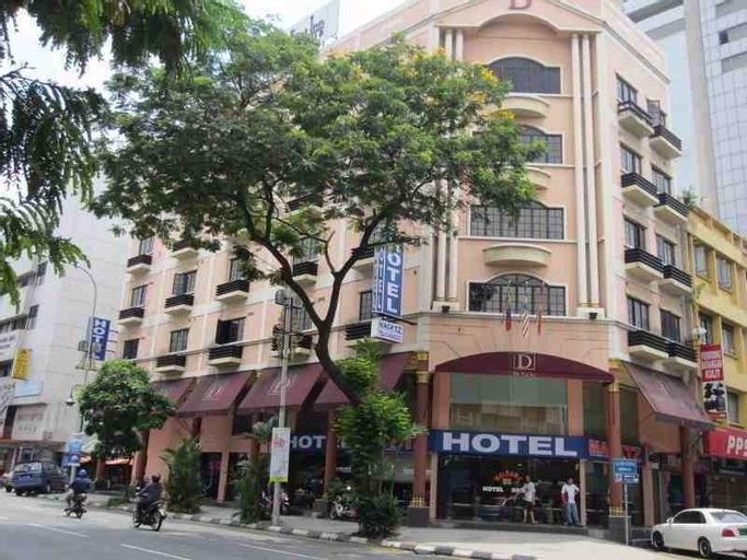Macktz Comfort Inn Hotel, Kuala Lumpur
