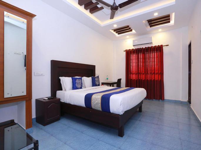 OYO 8964 Malabar Plaza Hotel, Ernakulam