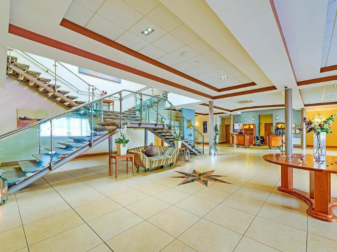 Great National Ballykisteen Golf Hotel,