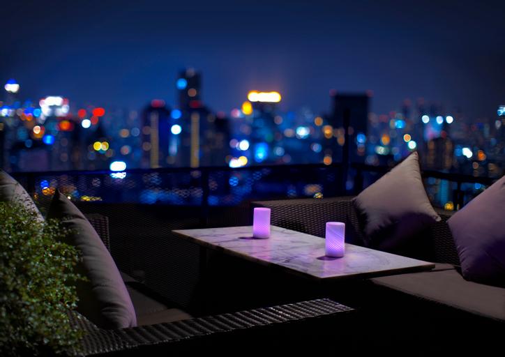 Anantara Sathorn Bangkok Hotel, Sathorn