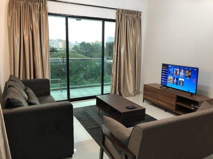 Kinta Riverfront Apartment Suites (BM2), Kinta