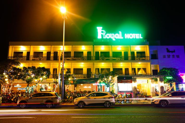 Royal Hotel, Vũng Tàu