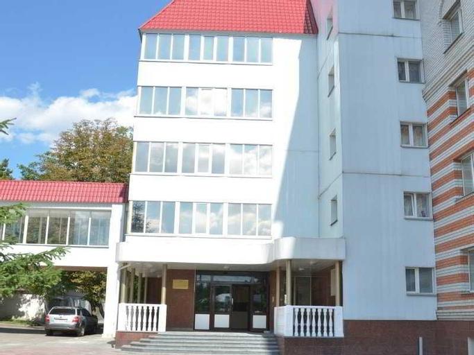 Hostel 11 of Law Academy, Kharkivs'ka