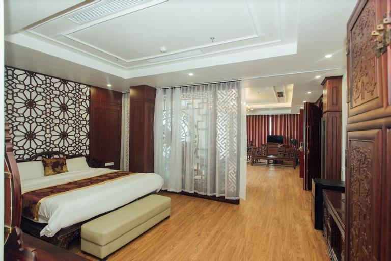 Hung Long hotel, Từ Sơn