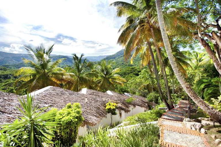 Casa Bonita Tropical Lodge, La Cienaga